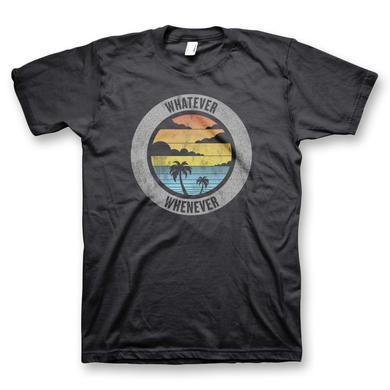 Ryan Cabrera Sunset T-Shirt