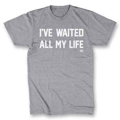 Ryan Cabrera Waited T-Shirt