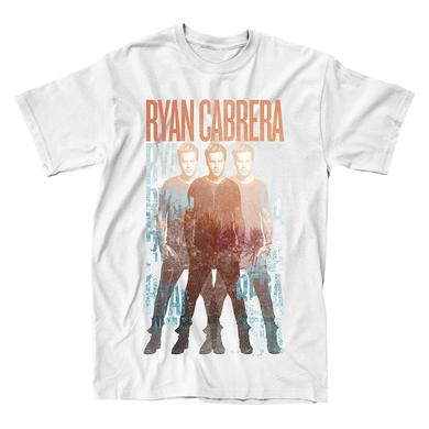 Ryan Cabrera Tri-Ry T-shirt