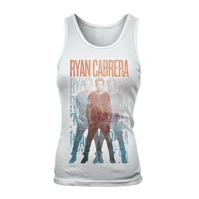 Ryan Cabrera Tri-Ry Tank Top - Women's