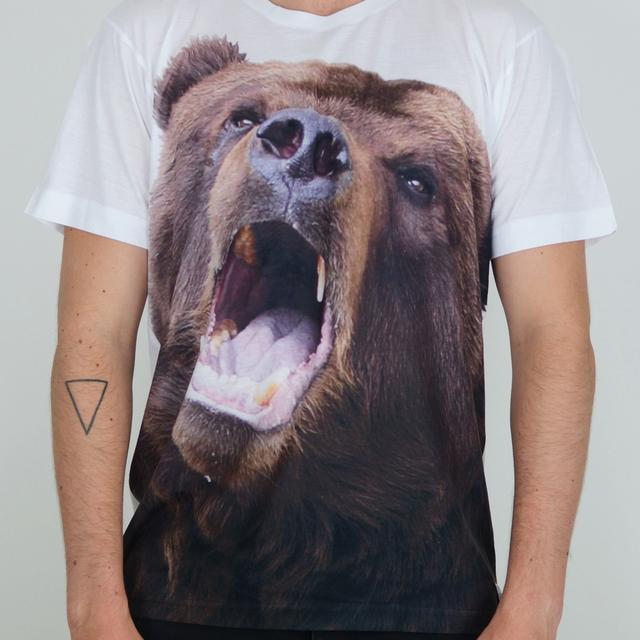 Serpent & Co. Grizzly Tee