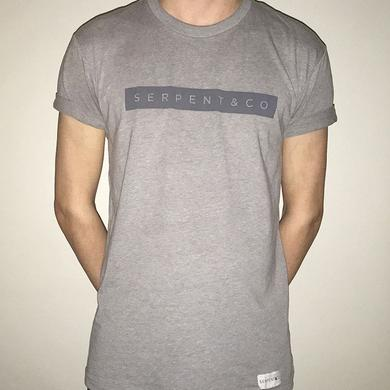 Serpent & Co. Serpent Grey Tee