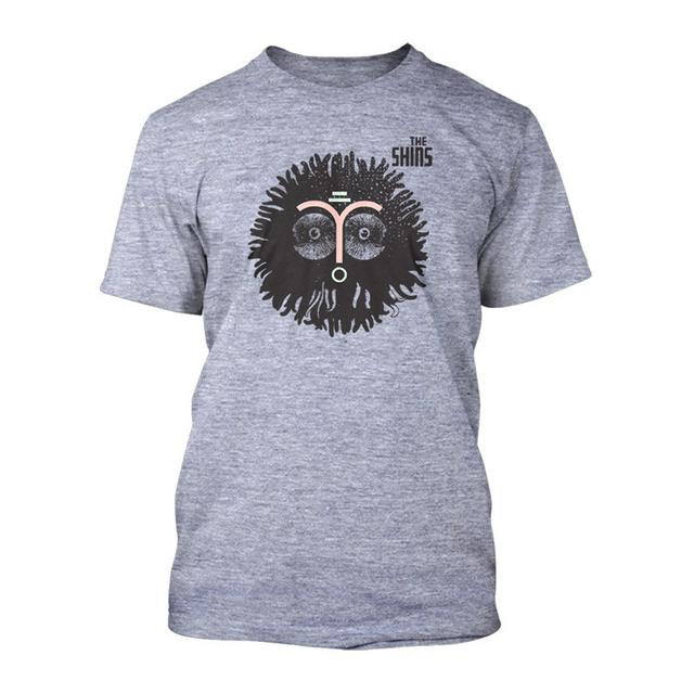 The Shins Face Collage T-Shirt