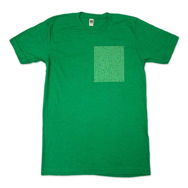 The Shins Maze T-Shirt