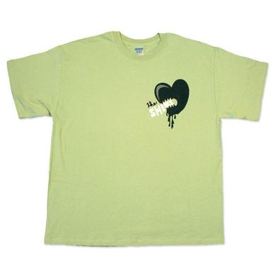 The Shins Heart T-Shirt