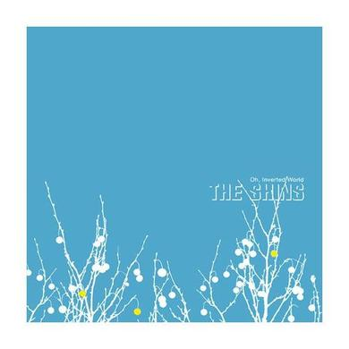 The Shins Oh Inverted World Vinyl LP