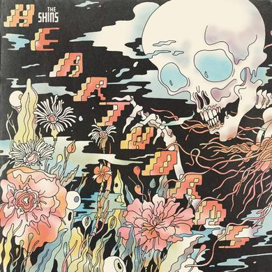 THE SHINS HEATWORMS LP (Vinyl)