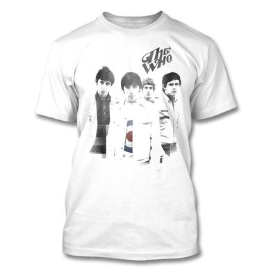 The Who For Everyone T-shirt