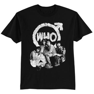The Who Together T-shirt