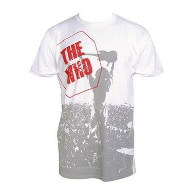 The Who Grey Shadow T-shirt