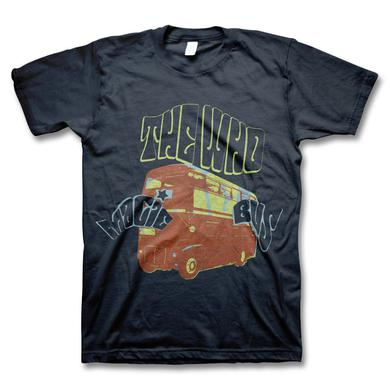 The Who Magic Bus Toddler Tee (navy)