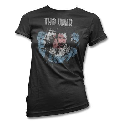 The Who Reign T-shirt - Women's