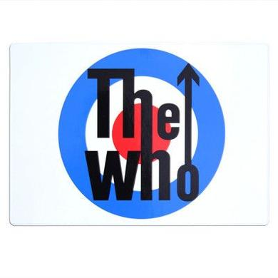 The Who Musicskins 13 Laptop Skin