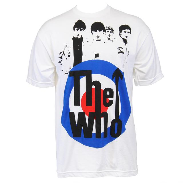 The Who Tommy Tour T-shirt