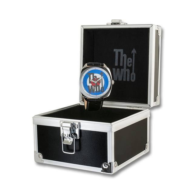 The Who Limited Edition Timepiece