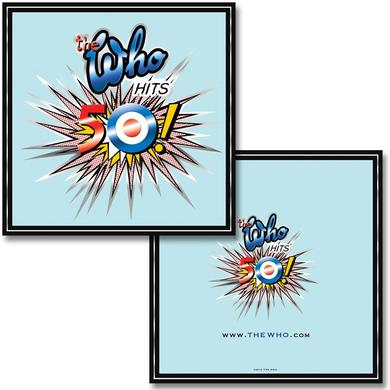 The Who 2015 - 2106 North America Tour Program