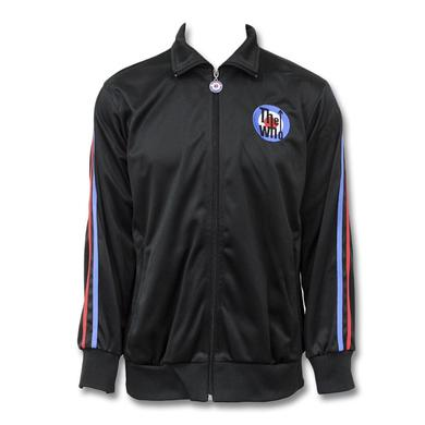 The Who Exclusive 2016 Tour Item - Logo Track Jacket
