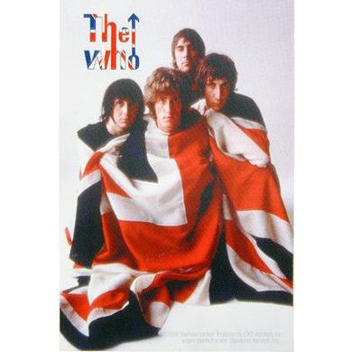 The Who Flag Sticker