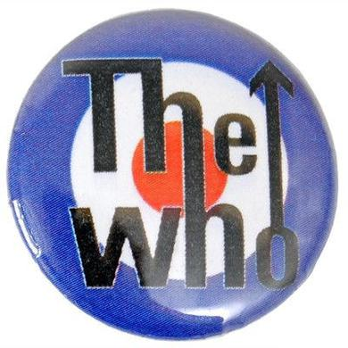 The Who Target Button