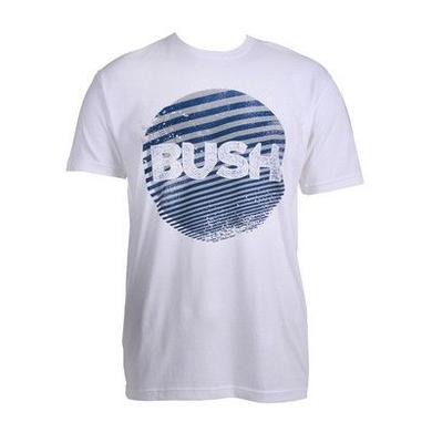 Bush Elipse T-shirt