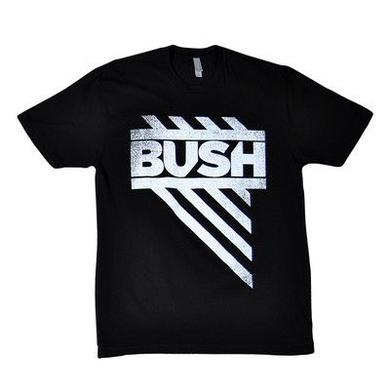 Bush Logo Tour T-shirt