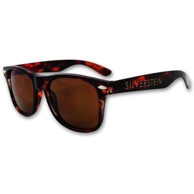 Silverstein Tortoise Shell Sunglasses