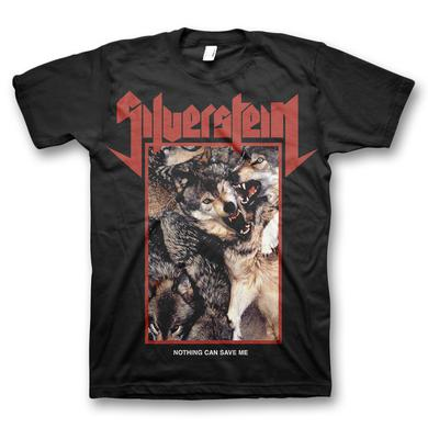Silverstein Wolves T-Shirt