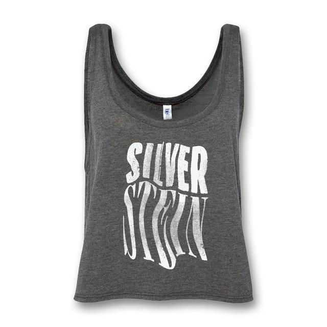 Silverstein Swirl Women's Flowy Tank