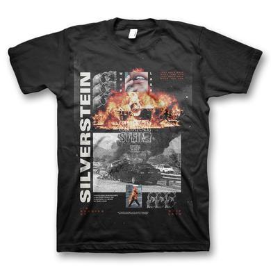 Silverstein Whiplash T-Shirt