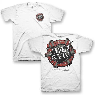 Silverstein Cruz T-Shirt