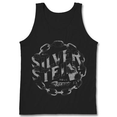 Silverstein Secrets Tank Top