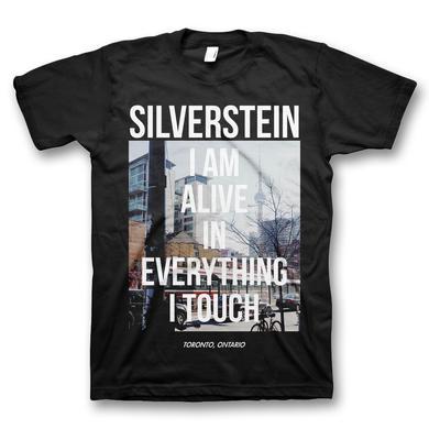 Silverstein Toronto Street T-shirt