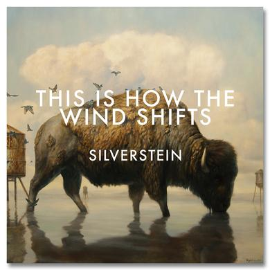 Silverstein This is How the Wind Shifts - CD