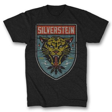 Silverstein Tiger T-shirt