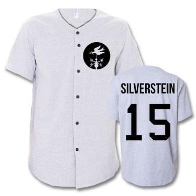 Silverstein Knit Baseball Jersey