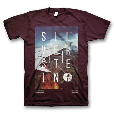 Silverstein Plane T-shirt