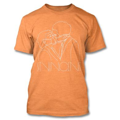 St Vincent Orange Surgeon Tee