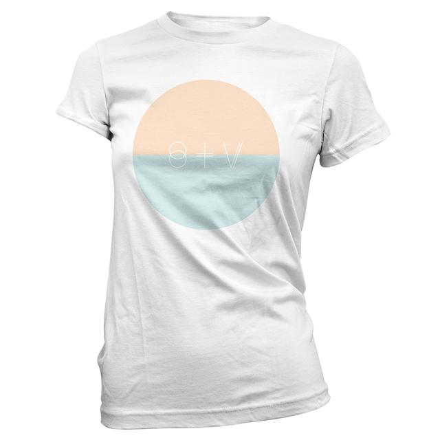 St Vincent Circle Ladies Tee