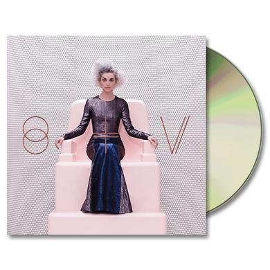 St Vincent St. Vincent CD