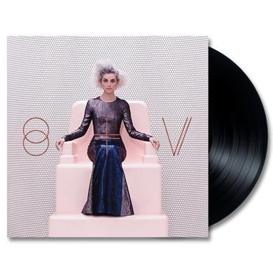 St Vincent St. Vincent LP (Vinyl)