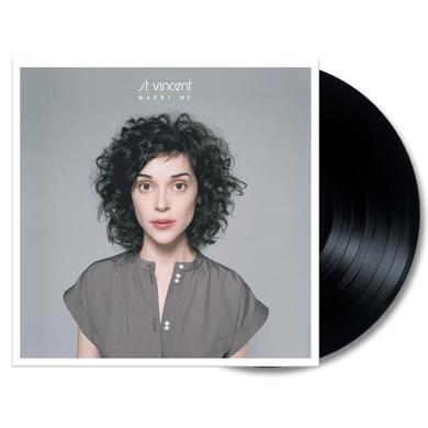 St Vincent Marry Me LP (Vinyl)