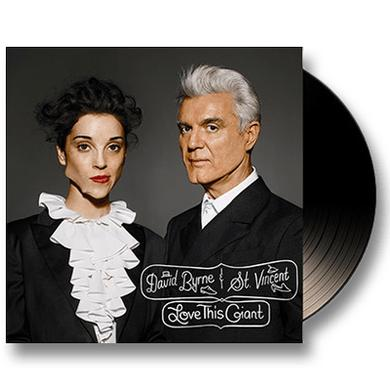 St Vincent Love this Giant LP (Vinyl)