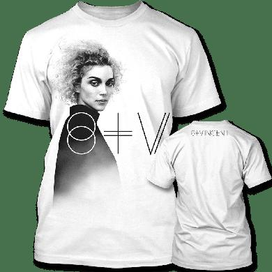 St Vincent Ethereal Tee