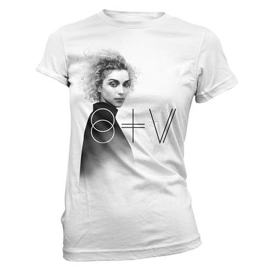 St Vincent Ethereal Ladies Tee