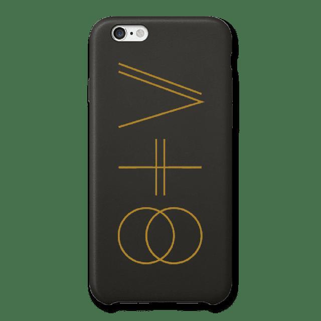 St Vincent STV Logo iPhone 6 Case
