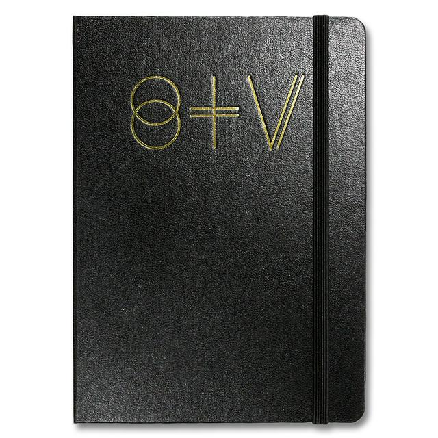 St Vincent STV Logo Journal