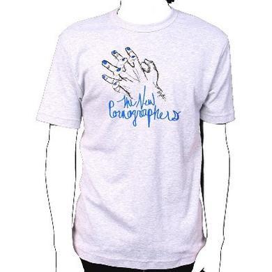 The New Pornographers Hands T-Shirt