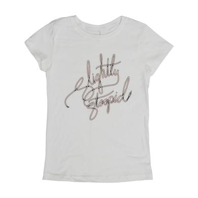 Slightly Stoopid Aux Cord Youth Girl's Tee