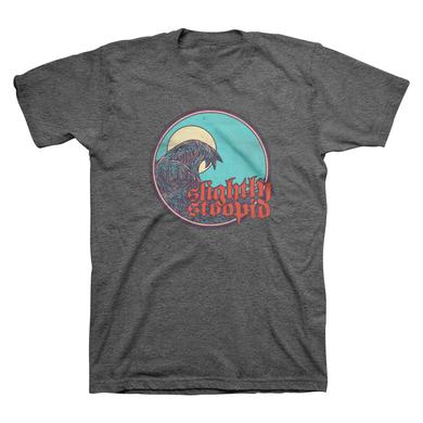 Slightly Stoopid Wave Crest Unisex Tee