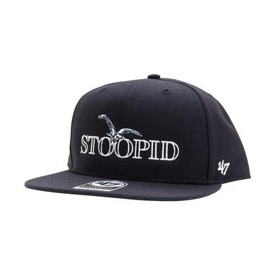 Slightly Stoopid Stoopid OB Seagull '47 Brand Collab Snapback